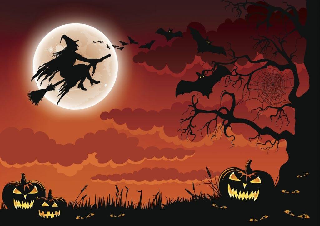 What is Halloween? - Halloween